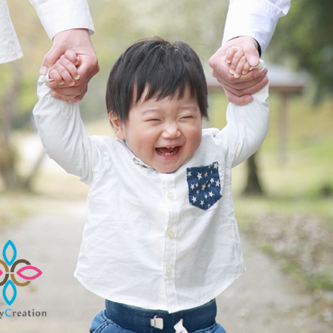 1歳のお誕生日 公園出張+Happy Creation撮影ルーム(四日市)