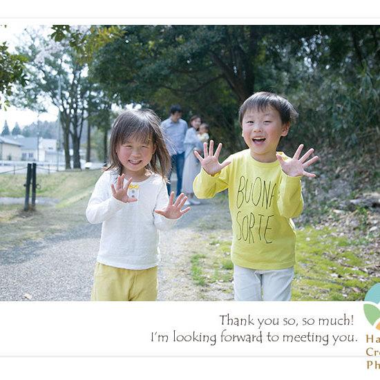 1歳のお誕生日撮影 桑名市S様 四日市撮影スタジオ+公園